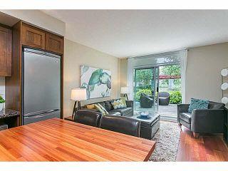 "Photo 4: 312 2268 W BROADWAY in Vancouver: Kitsilano Condo for sale in ""THE VINE"" (Vancouver West)  : MLS®# V1126873"