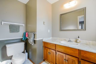 Photo 24: 3748 BALSAM Crescent in Abbotsford: Central Abbotsford House for sale : MLS®# R2616241