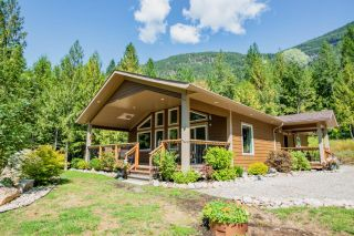 Photo 47: 2948 UPPER SLOCAN PARK ROAD in Slocan Park: House for sale : MLS®# 2460596