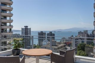 "Photo 16: 1805 1009 HARWOOD Street in Vancouver: West End VW Condo for sale in ""MODERN"" (Vancouver West)  : MLS®# R2086833"