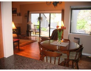 "Photo 2: 308 4001 MOUNT SEYMOUR Parkway in North Vancouver: Roche Point Townhouse for sale in ""MAPLES"" : MLS®# V809118"