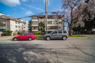 Photo 22: 404 1537 Morrison St in : Vi Jubilee Condo for sale (Victoria)  : MLS®# 868990