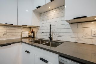 """Photo 16: 106 327 NINTH Street in New Westminster: Uptown NW Condo for sale in """"Kennedy Manor"""" : MLS®# R2621900"""