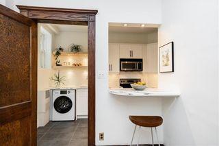 Photo 13: 5B 626 Wardlaw Avenue in Winnipeg: Osborne Village Condominium for sale (1B)  : MLS®# 202111791