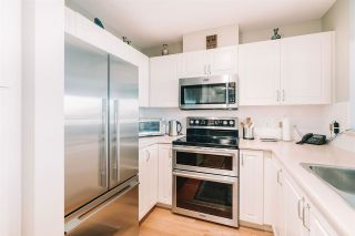 """Photo 9: 704 2799 YEW Street in Vancouver: Kitsilano Condo for sale in """"TAPESTRY AT ARBUTUS WALK"""" (Vancouver West)  : MLS®# R2617372"""