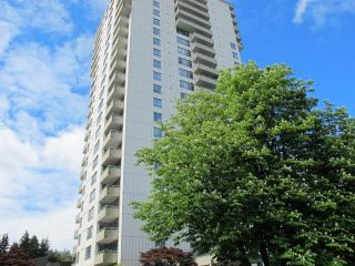 Main Photo: 1104 4160 SARDIS Street in Burnaby: Central Park BS Condo for sale (Burnaby South)  : MLS®# R2587047
