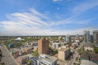 Photo 25: 1705 1320 1 Street SE in Calgary: Beltline Apartment for sale : MLS®# A1110899