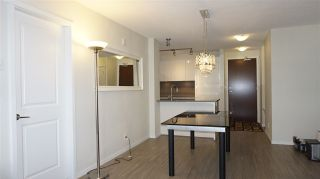"""Photo 5: 311 1128 KENSAL Place in Coquitlam: New Horizons Condo for sale in """"CELADON HOUSE"""" : MLS®# R2220939"""