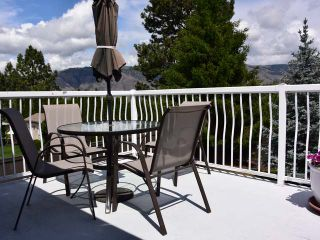 Photo 29: 1664 COLDWATER DRIVE in : Juniper Heights House for sale (Kamloops)  : MLS®# 128376