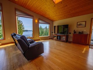 Photo 14: 2345 Tofino-Ucluelet Hwy in : PA Ucluelet House for sale (Port Alberni)  : MLS®# 869723