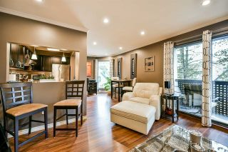 Photo 7: 308 385 GINGER Drive in New Westminster: Fraserview NW Condo for sale : MLS®# R2537367