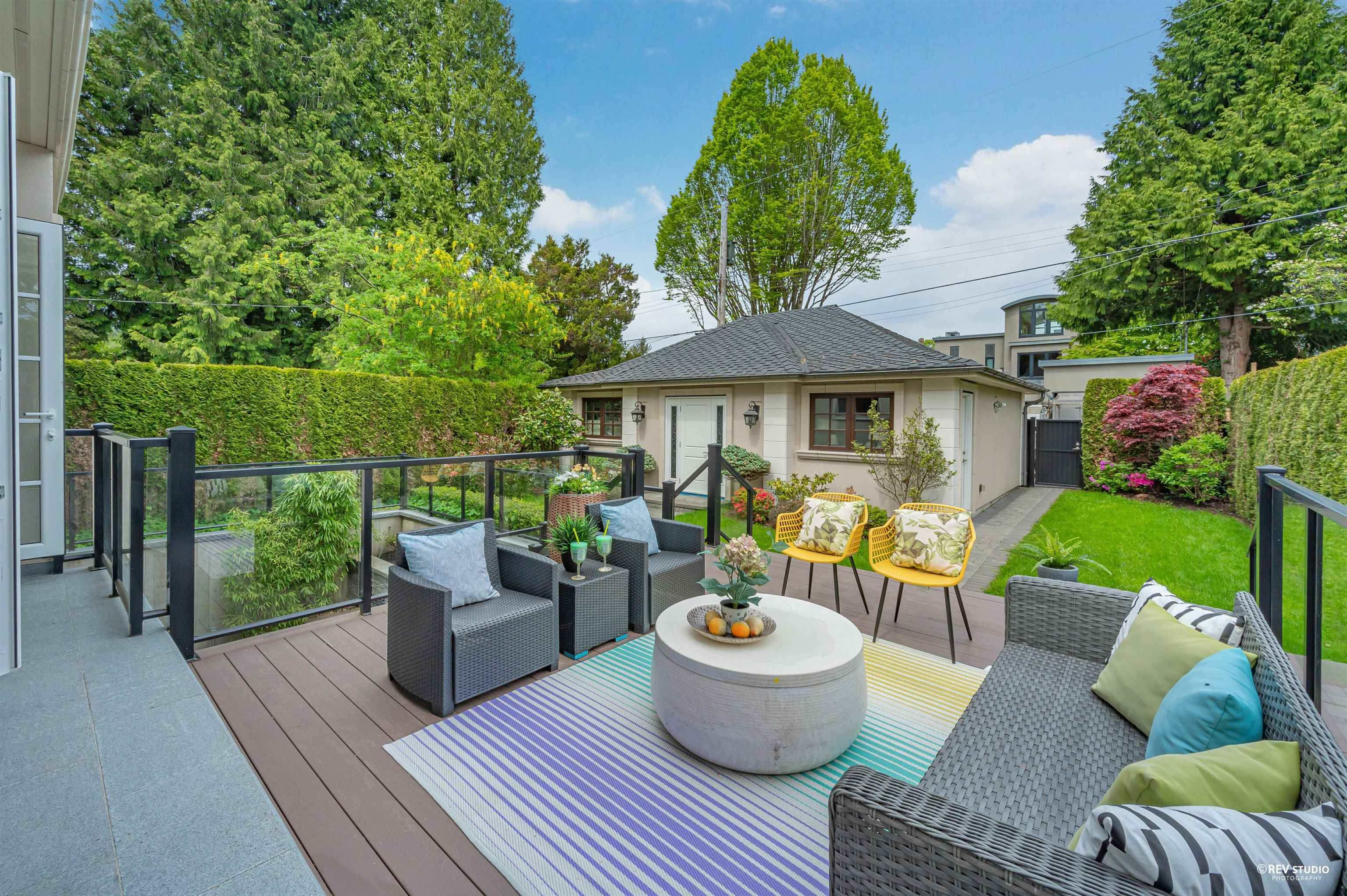 Photo 9: Photos: 4619 W 14TH Avenue in Vancouver: Point Grey House for sale (Vancouver West)  : MLS®# R2615616
