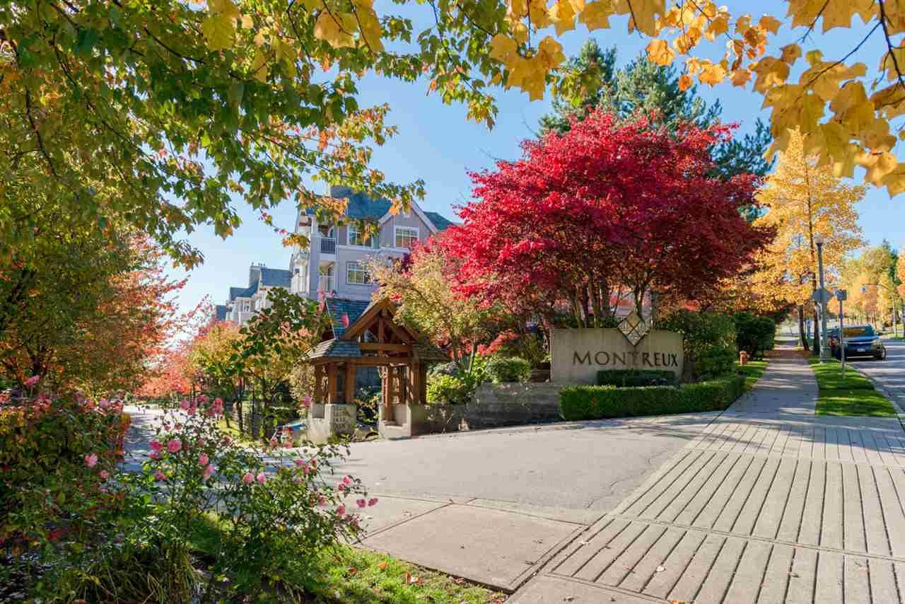 """Photo 16: Photos: 404 1438 PARKWAY Boulevard in Coquitlam: Westwood Plateau Condo for sale in """"MONTREUX"""" : MLS®# R2161413"""