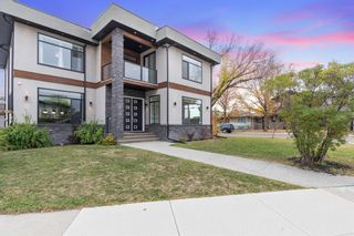 Photo 2: 2704 1 Avenue NW in Calgary: West Hillhurst Detached for sale : MLS®# A1152008