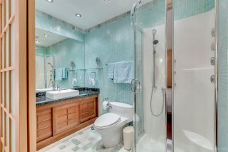 Photo 10: 992 KINSAC STREET in Coquitlam: Coquitlam West House for sale : MLS®# R2032889