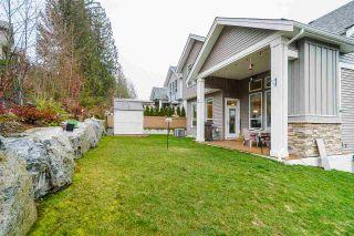 "Photo 39: 13469 NELSON PEAK Drive in Maple Ridge: Silver Valley House for sale in ""Nelson Peak"" : MLS®# R2541666"