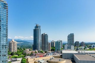 """Photo 27: 1708 6098 STATION Street in Burnaby: Metrotown Condo for sale in """"STATION SQUARE"""" (Burnaby South)  : MLS®# R2601088"""