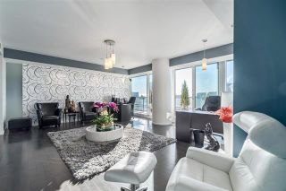 Photo 2: 3504 1011 W CORDOVA STREET in VANCOUVER: Coal Harbour Condo for sale (Vancouver West)  : MLS®# R2022874