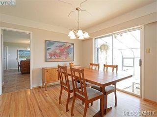 Photo 5: 6711 Welch Rd in SAANICHTON: CS Martindale House for sale (Central Saanich)  : MLS®# 754406