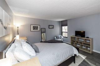 Photo 22: 203 10025 113 Street in Edmonton: Zone 12 Condo for sale : MLS®# E4225744