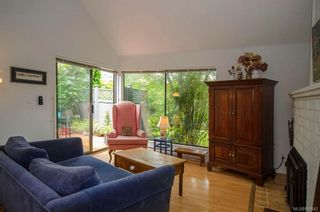Photo 7: 1 1314 Vining St in Victoria: Vi Fernwood Row/Townhouse for sale : MLS®# 841642