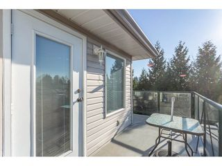 """Photo 18: 405 33708 KING Road in Abbotsford: Poplar Condo for sale in """"Collage Park"""" : MLS®# R2323684"""