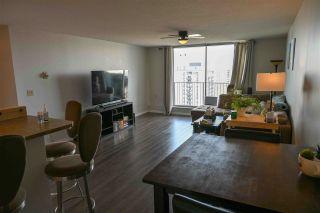 Photo 8: 1404 11307 99 Avenue in Edmonton: Zone 12 Condo for sale : MLS®# E4247879
