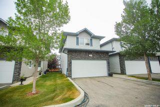 Photo 3: 3 110 Dulmage Crescent in Saskatoon: Stonebridge Residential for sale : MLS®# SK864310