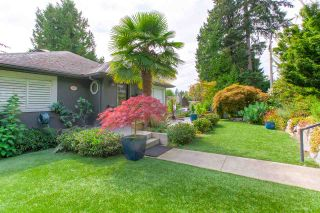"""Photo 4: 1193 W 23RD Street in North Vancouver: Pemberton Heights House for sale in """"PEMBERTON HEIGHTS"""" : MLS®# R2489592"""