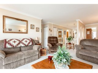 """Photo 9: 52 33922 KING Road in Abbotsford: Poplar Townhouse for sale in """"Kingsview Estates"""" : MLS®# R2347892"""