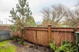 Photo 19: 108 2428 NILE Gate in Port Coquitlam: Riverwood Townhouse for sale : MLS®# R2241047
