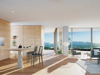 """Photo 5: 3104 1550 ALBERNI Street in Vancouver: West End VW Condo for sale in """"ALBERNI BY KENGO KUMA"""" (Vancouver West)  : MLS®# R2519312"""