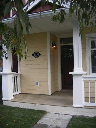 Photo 3: A 4570 51ST Street in Ladner: Ladner Elementary House for sale : MLS®# V856049