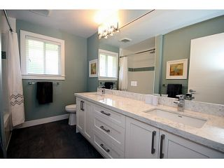 "Photo 15: 86 DEERFIELD Drive in Tsawwassen: Pebble Hill House for sale in ""DEERFIELD"" : MLS®# V1009641"