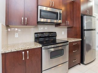 """Photo 4: 316 10237 133 Street in Surrey: Whalley Condo for sale in """"ETHICAL GARDENS"""" (North Surrey)  : MLS®# R2322392"""