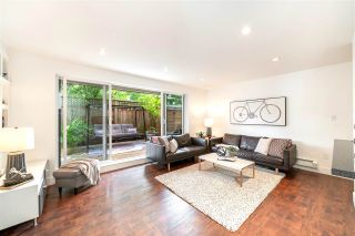Photo 9: 111 2255 W 8TH Avenue in Vancouver: Kitsilano Condo for sale (Vancouver West)  : MLS®# R2590940