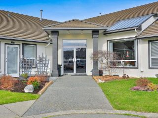 Photo 14: 108 264 McVickers St in PARKSVILLE: PQ Parksville Row/Townhouse for sale (Parksville/Qualicum)  : MLS®# 834154