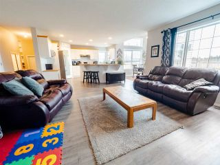 Photo 8: 66 HERITAGE Crescent: Stony Plain House for sale : MLS®# E4236241