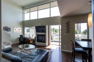 """Photo 9: PH10 1288 CHESTERFIELD Avenue in North Vancouver: Central Lonsdale Condo for sale in """"Alina"""" : MLS®# R2479203"""