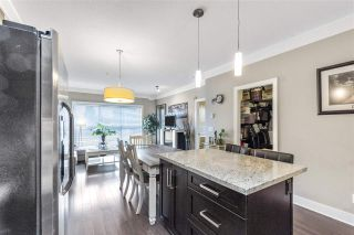 """Photo 6: 307 20630 DOUGLAS Crescent in Langley: Langley City Condo for sale in """"BLU"""" : MLS®# R2539447"""