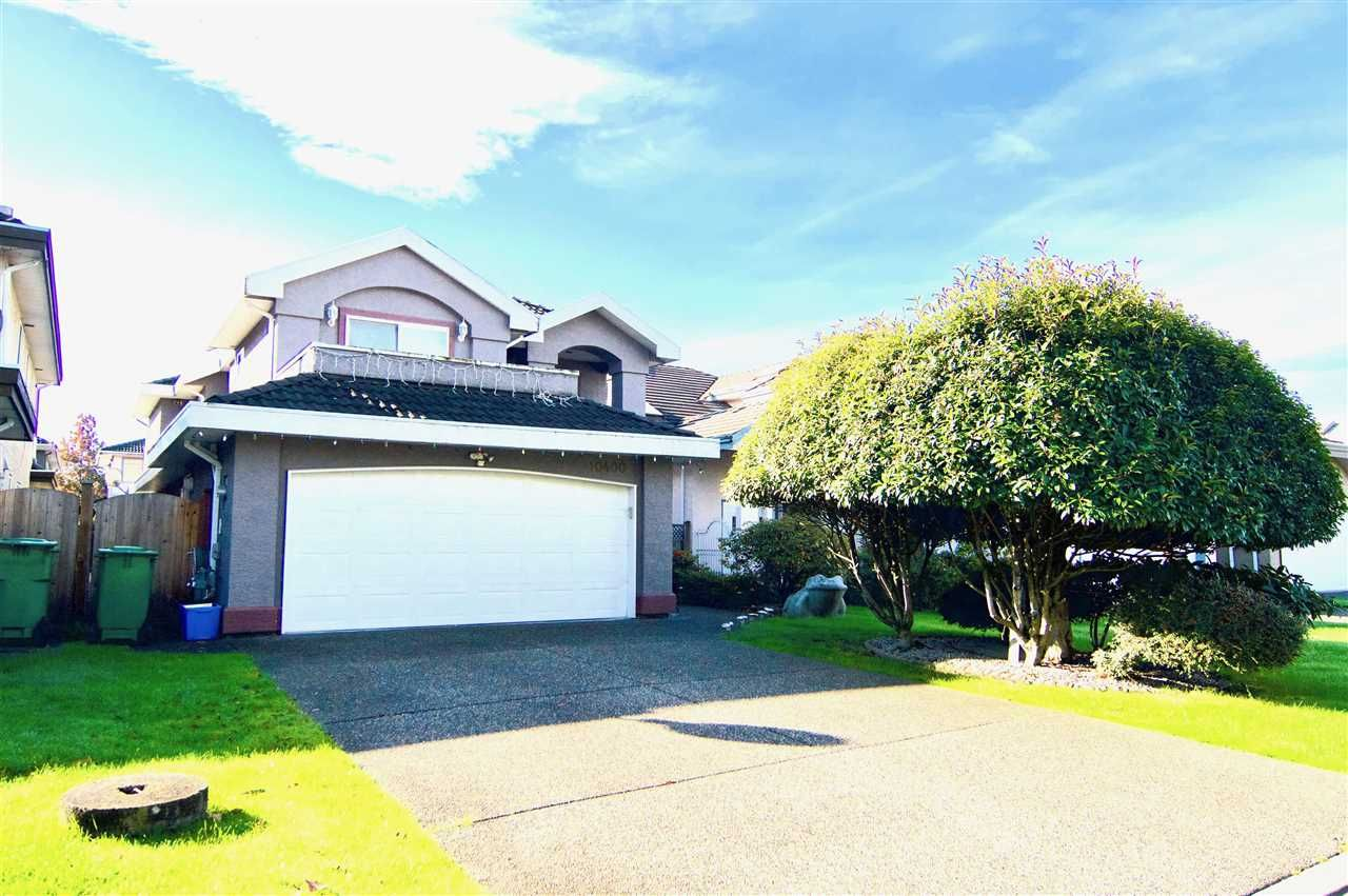 Main Photo: 10400 HALL Avenue in Richmond: West Cambie House for sale : MLS®# R2336496