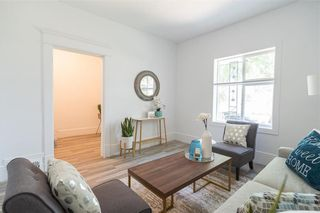 Photo 3: 692 Furby Street in Winnipeg: West End Residential for sale (5A)  : MLS®# 202117061