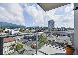Photo 9: 603 120 16th Street W in North Vancouver: Central Lonsdale Home for sale ()  : MLS®# V1084530