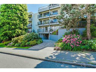 """Photo 14: 210 2120 W 2ND Avenue in Vancouver: Kitsilano Condo for sale in """"ARBUTUS PLACE"""" (Vancouver West)  : MLS®# V1120504"""