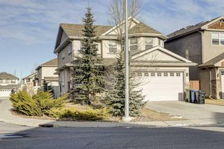 Main Photo: 64 Everbrook Drive SW in Calgary: Evergreen Detached for sale : MLS®# A1053300