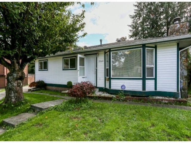 """Main Photo: 13564 87A Avenue in Surrey: Queen Mary Park Surrey House for sale in """"West Newton"""" : MLS®# F1322641"""