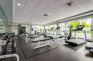 """Photo 23: 3703 928 BEATTY Street in Vancouver: Yaletown Condo for sale in """"THE MAX"""" (Vancouver West)  : MLS®# R2566560"""