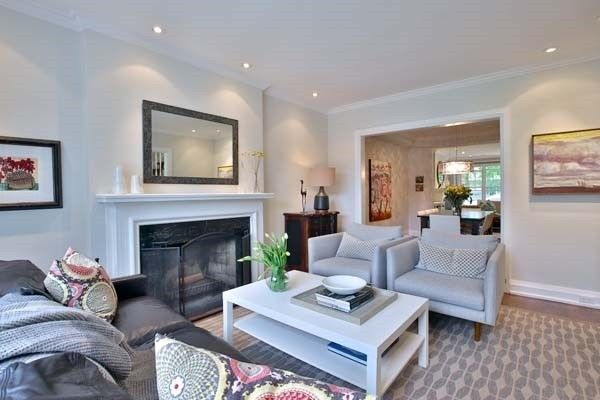 Photo 3: Photos: 367 Old Orchard Grove in Toronto: Bedford Park-Nortown House (2-Storey) for sale (Toronto C04)  : MLS®# C4491621