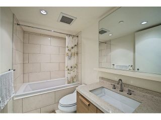 """Photo 15: 104 5838 BERTON Avenue in Vancouver: University VW Townhouse for sale in """"THE WESBROOK"""" (Vancouver West)  : MLS®# V1078429"""
