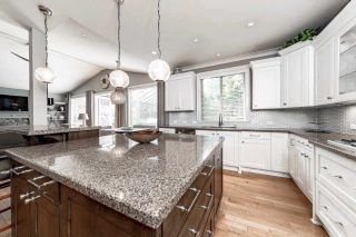 Photo 11: 1299 ELDON Road in North Vancouver: Canyon Heights NV House for sale : MLS®# R2574779